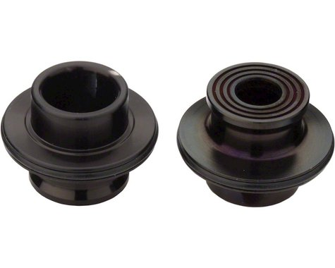 Industry Nine Torch Classic Mountain Front Axle End Caps (Thru Bolt) (9mm)