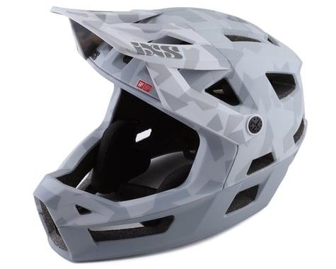 iXS Trigger FF MIPS Helmet (Grey Camo) (XS)