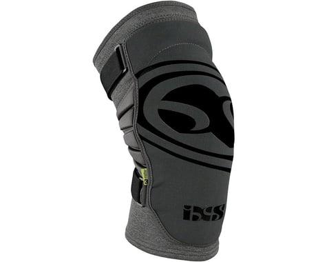 iXS Carve Evo+ Knee Pads (Grey) (M)