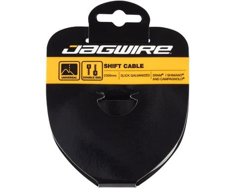 Jagwire Sport Slick Derailleur Cable (Galvanized) (1.1x2300mm) (1)