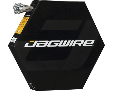 Jagwire Sport Brake Cable (Stainless) (Campy) (1.5 x 2000mm) (100)