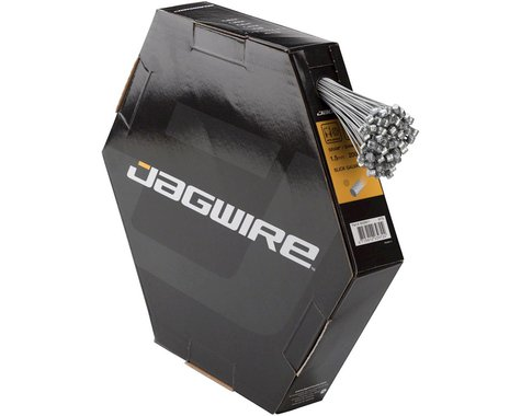 Jagwire Sport Mountain Brake Cable (Galvanized) (1.5 x 2000mm) (100)
