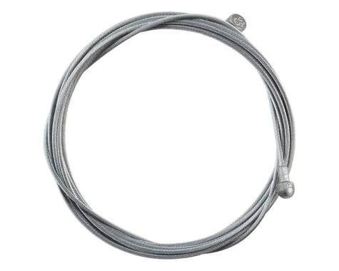 Jagwire Basics Brake Cable (Galvanized) (1.6 x 2000mm) (1)