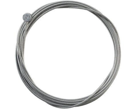 Jagwire Sport Mountain Brake Cable (Galvanized) (1.5 x 2000mm) (1)