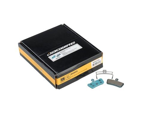 Jagwire Disc Brake Pads (Avid Trail, Sram Guide Ultimate/RSC/RS/R) (Organic)