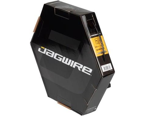 Jagwire Basics Brake Housing (Black) (5mm) (50m Box)