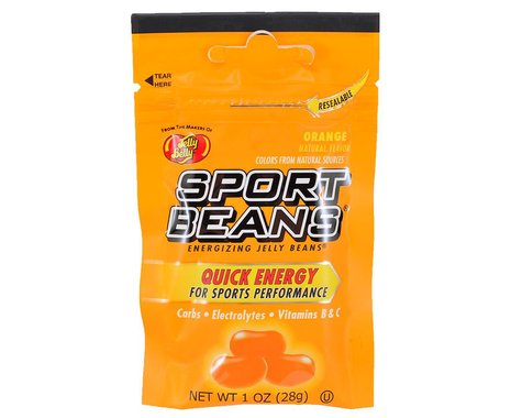 Jelly Belly Sport Beans (Orange) (1   1oz Packet)