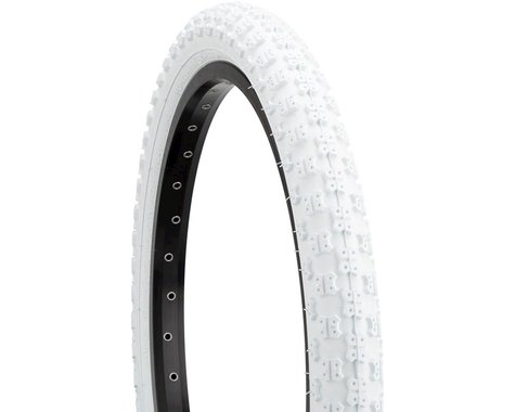 """Kenda K50 BMX Tire (White) (12/12.5"""") (2-1/4"""")"""