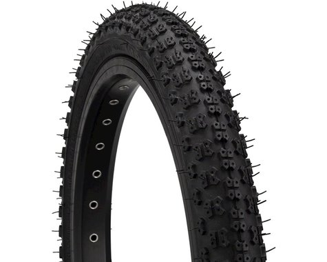 "Kenda K50 BMX Tire (Black) (20"") (2.125"")"