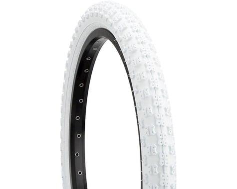 """Kenda K50 BMX Tire (White) (24"""") (2.125"""")"""