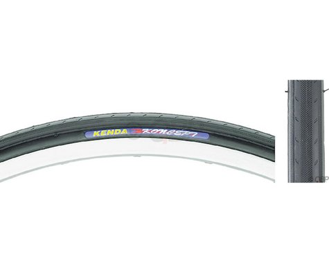 Kenda Koncept Road Tire (Black) (650c) (23mm)
