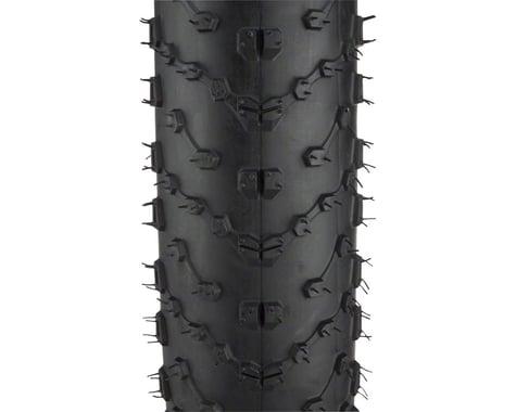 "Kenda Juggernaut Pro Tubeless Fat Bike Tire (Black) (26"") (4.0"")"