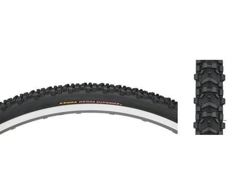Kenda Kross Supreme Hybrid Tire (Black) (700c) (35mm)