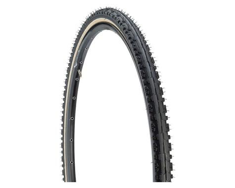 Kenda Kross Plus Cyclocross Tire (Tan Wall) (700c) (38mm)