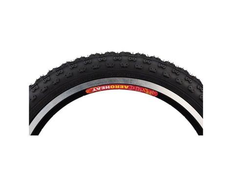 "Kenda K50 BMX Tire (Black) (18"") (2.125"")"