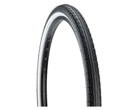 """Kenda Cruiser K130 Tire (Black/White) (26"""") (2.125"""")"""