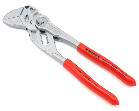 """Knipex Pliers Wrench (7 1/4"""")"""