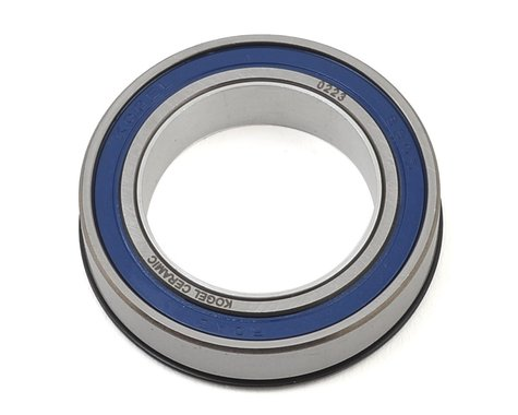 Kogel Bearings Ceramic Hybrid Bearing (Road) (25 x 37 x 7) (1)
