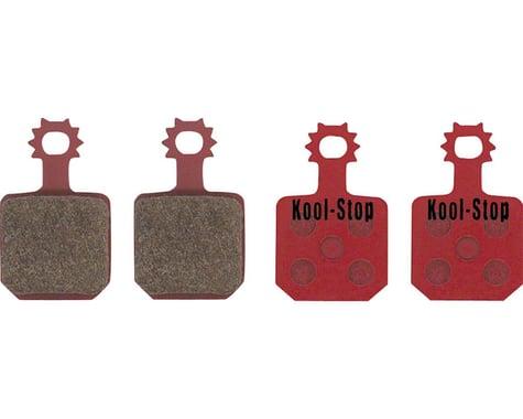 Kool Stop Disc Brake Pads (Magura Next MT-7/MT-5) (Organic/Semi-Metallic)