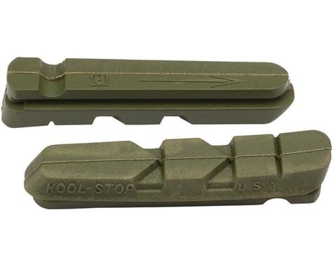Kool Stop Kool-Stop Dura-Ace/Ultegra Replacement Brake Pad Inserts for Ceramic