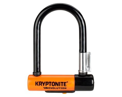 """Kryptonite Evolution Mini-5 STD U-Lock (3.25 x 5.5"""")"""