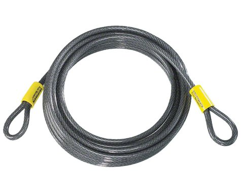 Kryptonite KryptoFlex Cable 1030 (Extra Long 10mm X 30')