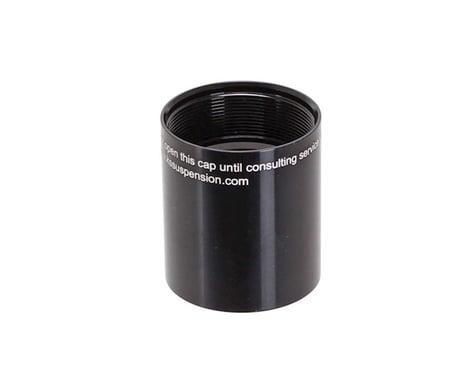 KS Mast End Sleeve (LEV 31.6mm)