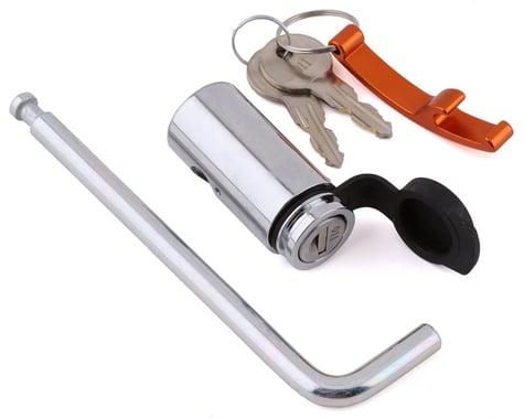 """Kuat Locking Receiver Hitch Pin (for Kuat Beta Rack) (3/8"""")"""