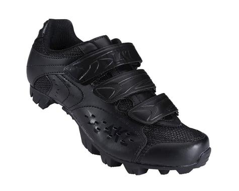 Lake Women's MX160 Mountain Shoes (Black)