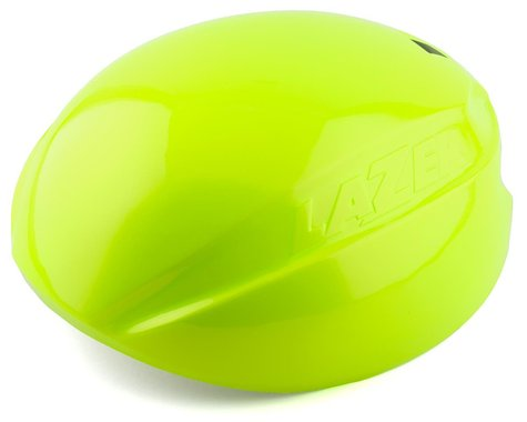 Lazer Sphere Helmet Aeroshell (Flash Yellow) (S)
