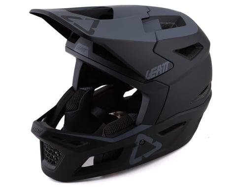 Leatt MTB 4.0 V21 Helmet (Black) (L)