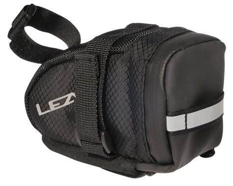 Lezyne Caddy Saddle Bag (Black) (M)