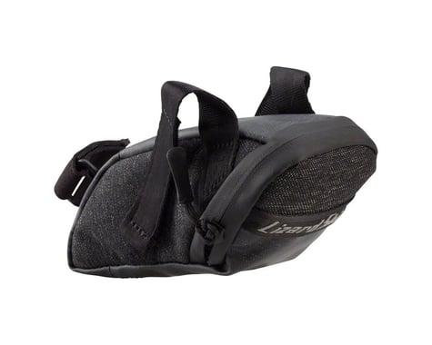 Lizard Skins Cache Saddle Bag (Jet Black)