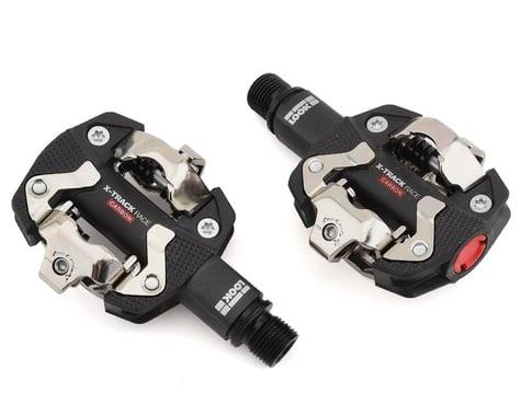 Look X-Track Race Carbon Pedals (Black)