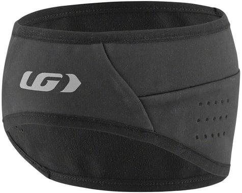 Louis Garneau Wind Headband Black (One Size)