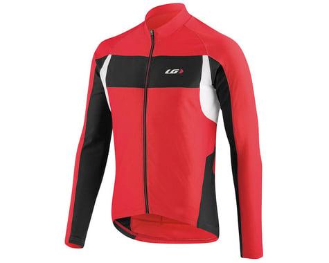 Louis Garneau Ventila SL Long Sleeve Cycling Jersey (Ginger)