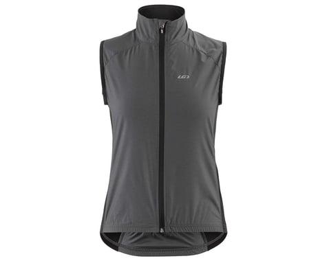 Louis Garneau Women's Nova 2 Cycling Vest (Grey/Black) (S)