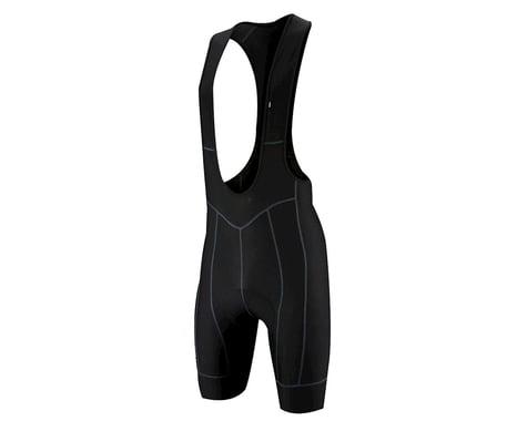 Louis Garneau Fit Sensor 2 Bib Shorts (Black)