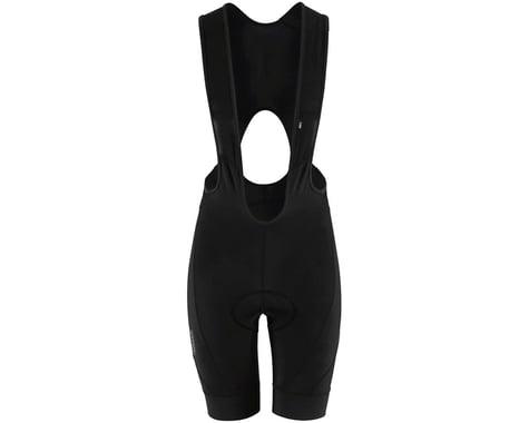 Louis Garneau Men's Optimum 2 Bib Shorts (Black) (S)