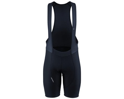Louis Garneau Men's Fit Sensor 3 Bib Shorts (Dark Night) (S)
