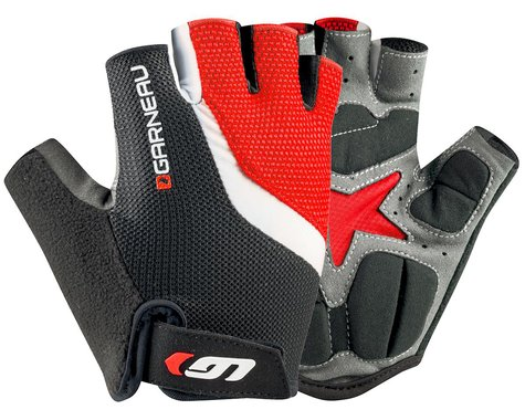 Louis Garneau Men's Biogel RX-V Gloves (Ginger) (2XL)