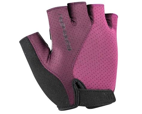 Louis Garneau Women's Air Gel Ultra Gloves (Magenta Purple) (S)