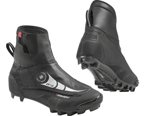 Louis Garneau 0° LS-100 All Weather Cycling Boot (Black)