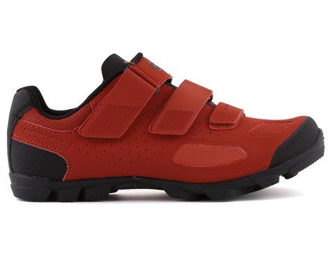 Louis Garneau Women's Sapphire II Shoes (Rooibos) (38)