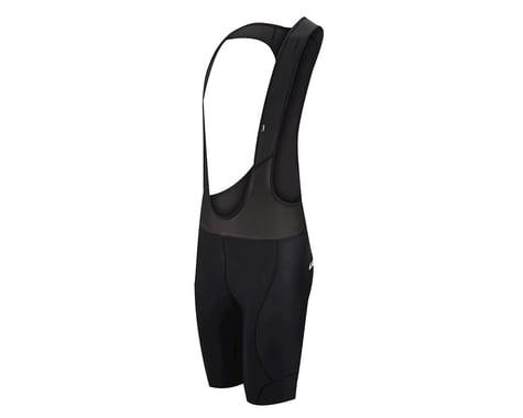 Louis Garneau Power Gel Bib Shorts (Black)