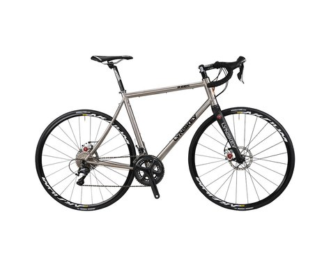 Lynskey R265 Ultegra Disc Road Bike