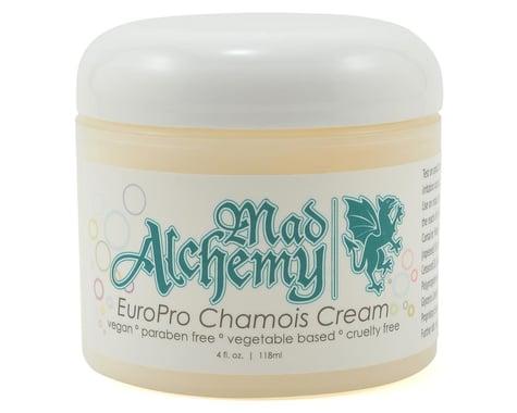 Mad Alchemy Euro Pro Chamois Crème (120ml)