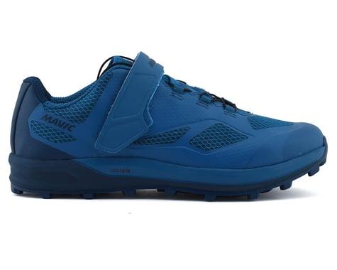 Mavic XA Elite II Mountain Bike Shoes (Mykonos Blue) (12)