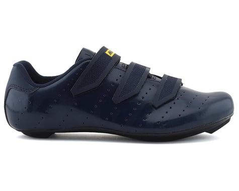 Mavic Cosmic Road Bike Shoes (Total Eclipse) (4)