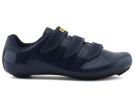 Mavic Cosmic Road Bike Shoes (Total Eclipse) (7.5)